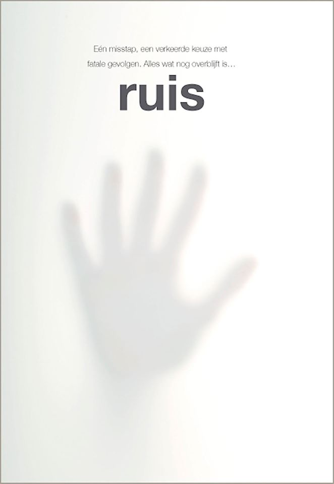 Ruis cover