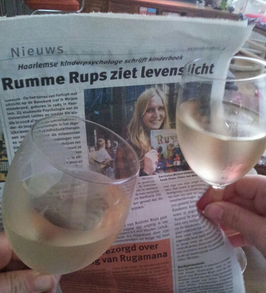 De Haarlemmer 15-05-2014